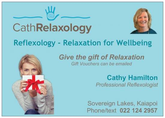 Promoting Gift Vouchers